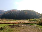 野尻湖跡地